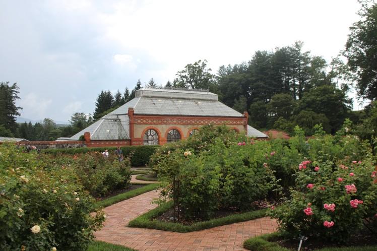 Bmore Nursery and Walled Garden